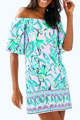 Lilly Pulitzer Fawcett Dress