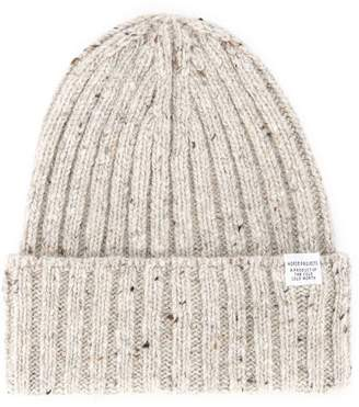 Norse Projects merino knit beanie