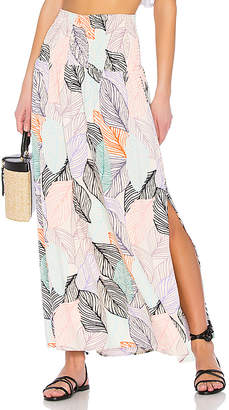 Maaji Long Skirt
