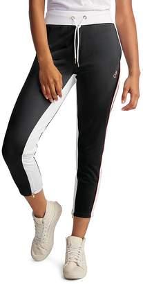 Champion Slim Cropped Track Pants