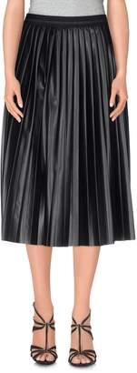 Vdp Club 3/4 length skirts