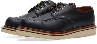 Red Wing Shoes 8106 Heritage Work Classic Oxford