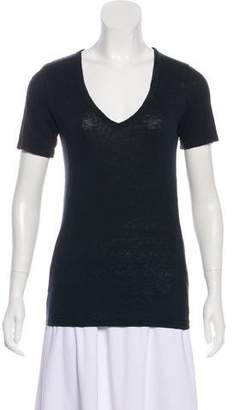 Etoile Isabel Marant Short Sleeve T-Shirt