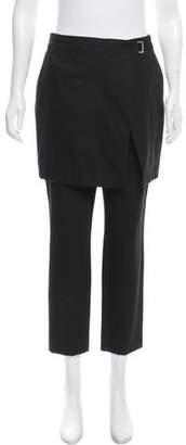 DKNY Mid-Rise Pants