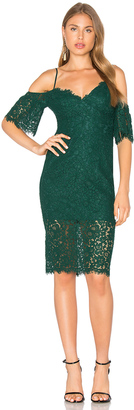 Bardot Karlie Lace Dress $117 thestylecure.com