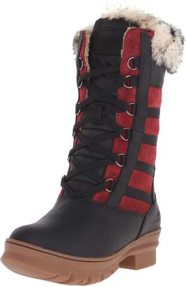Keen Women's Wapato Tall WP Winter Boot