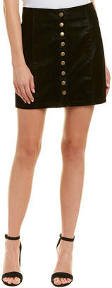 Bishop + Young Bishop & Young Mini Skirt