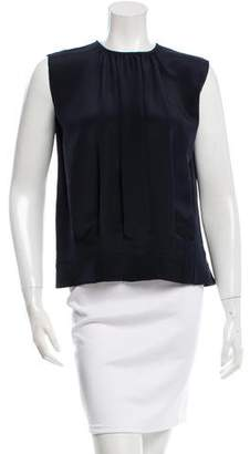 Derek Lam Silk Sleeveless Top w/ Tags