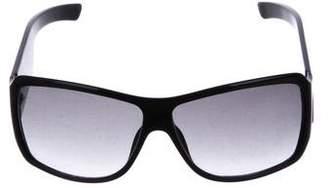Gucci Strass Guccissima Sunglasses