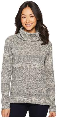 Columbia Sweater Season Printed Pullover Women's Sweater