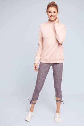 Beyond Yoga Wrapped Up Leggings $99 thestylecure.com