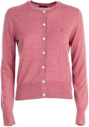 Polo Ralph Lauren Buttoned Sweater