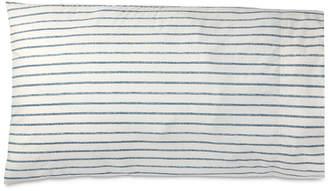 Lauren Ralph Lauren Hanah Cotton Stripe Set of 2 Standard Pillowcases Bedding
