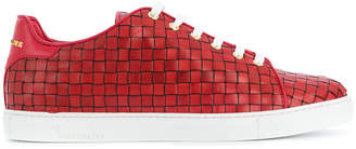 Billionaire Forster low-top sneakers