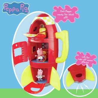 Peppa Pig Peppa Space Adventure Value Set