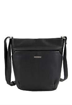 Joan Weisz Bucket Sling Bag