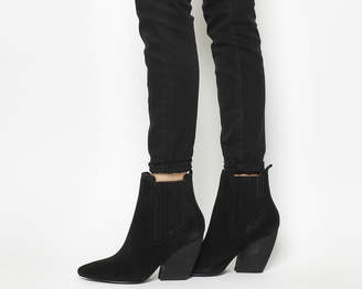 KENDALL + KYLIE Kendall - Kylie Nancy Chelsea Boots