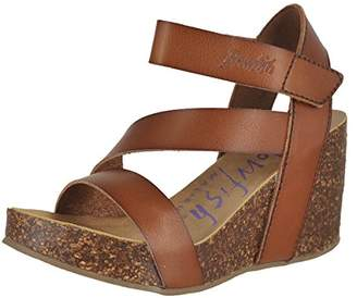 Blowfish Women's Hapuku Wedge Sandal