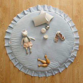 Grattify Kids Velvet Playmat