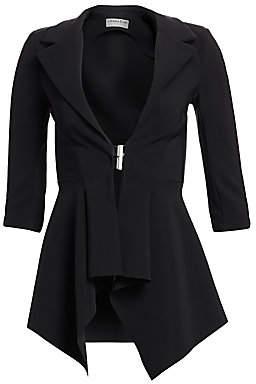 Chiara Boni Women's Emilia Peplum Jacket