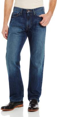 Nautica Men's Relaxed-Fit Jean