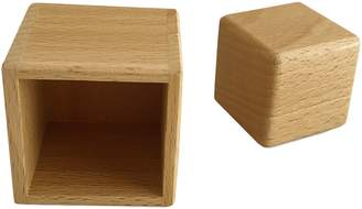 Montessori Box and Cube