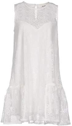 Bel Air BELAIR ミニワンピース&ドレス