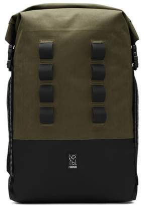 Chrome Urban Ex Rolltop Waterproof Backpack