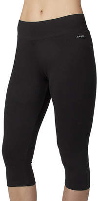 Jockey Judo Capri Leggings