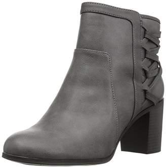Easy Street Shoes Women's Bellamy Ankle Bootie 11 W US