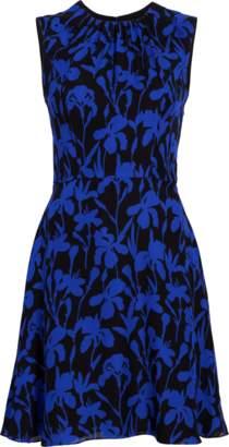 Milly Anna Short Dress