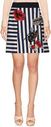 Dolce & Gabbana Knee length skirts - Item 35313915KP