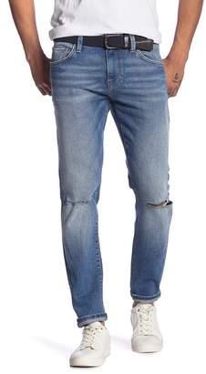 Mavi Jeans James Ripped Skinny Jeans