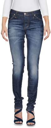 Please Denim pants - Item 42671509TJ