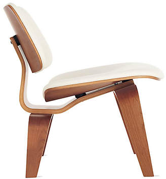 Design Within Reach Eames Upholstered Molded Plywood Lounge Chair (LCW)