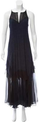 Rebecca Taylor Sleeveless Maxi Dress w/ Tags