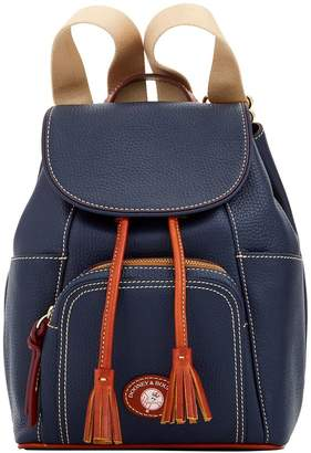 Dooney & Bourke MLB Yankees Medium Murphy Backpack