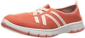Easy Street Shoes Women's Kila Flat