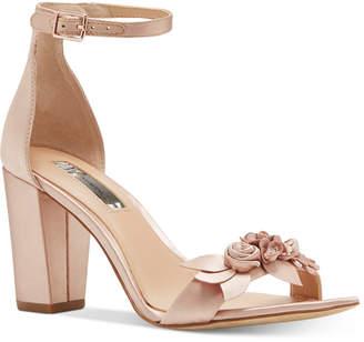 INC International Concepts I.N.C. Kacee Dress Sandals, Created for Macy's