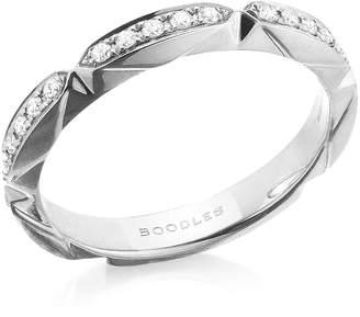 Boodles Jazz Diamond Ring