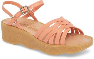 74c609b33aa6 Camper Orange Women s Sandals - ShopStyle