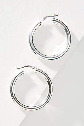 Phyllis + Rosie Small Hot Hoop Earrings