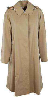 Burberry Tropical Gabardine Coat