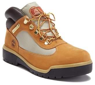 Timberland Field Waterproof Leather Boot