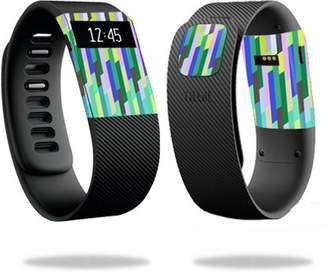 Fitbit Mightyskins MightySkins Protective Vinyl Skin Decal for Charge Watch cover wrap sticker skins