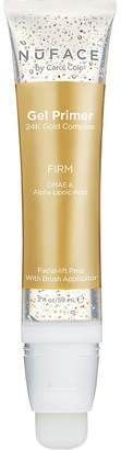 NuFace Women's Anti-Aging Infusion Gel Primer
