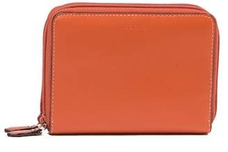 Lodis Laney Continental Double Zip Wallet