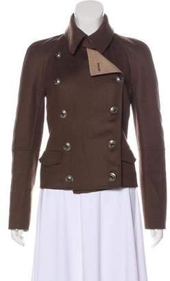 Christian Dior Lightweight Cashmere Jacket
