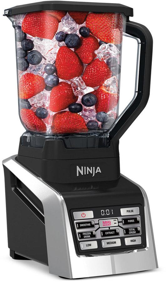 Ninja Nutri Ninja® BL2013 BlendMax DUOTM with Auto-iQ BoostTM