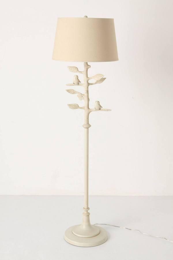 Anthropologie Sibley Floor Lamp